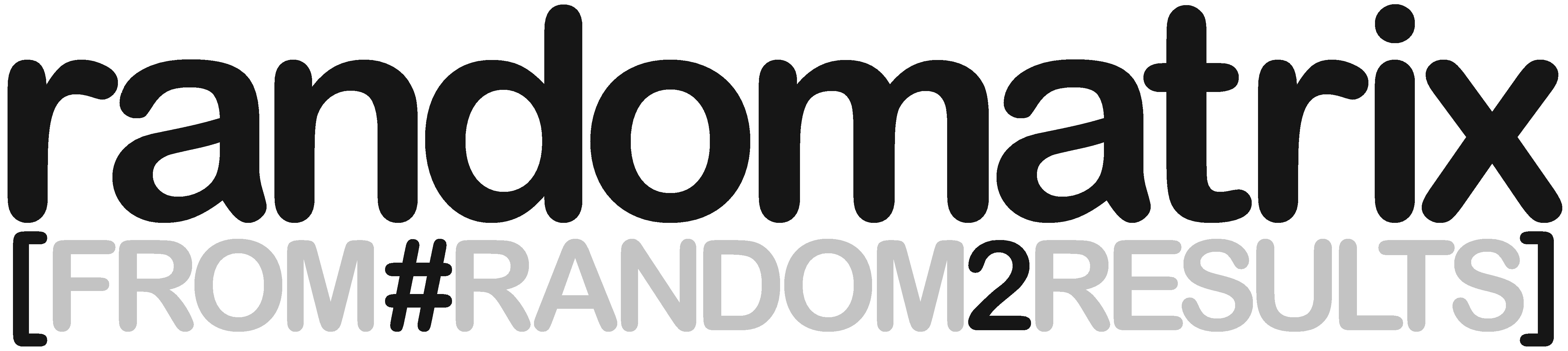 randomatrix